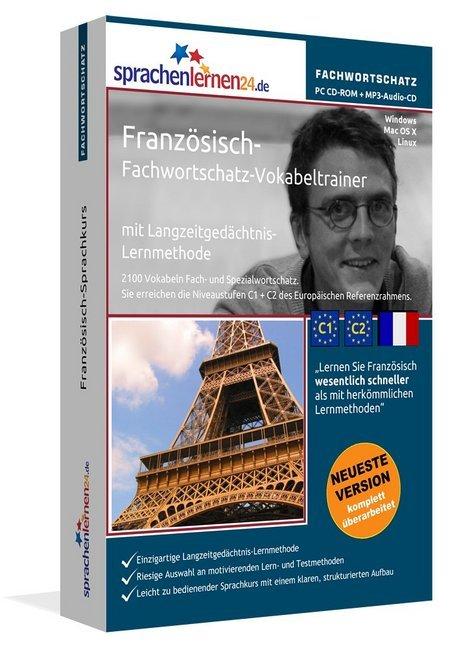 Französisch-Fachwortschatz
