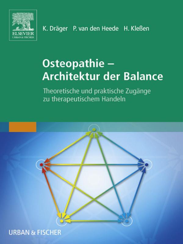 Osteopathie - Architektur der Balance als eBook...