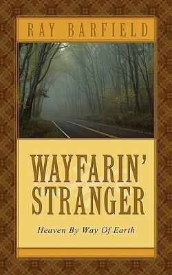 Wayfarin' Stranger als Taschenbuch