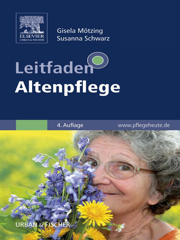 Leitfaden Altenpflege als eBook Download von