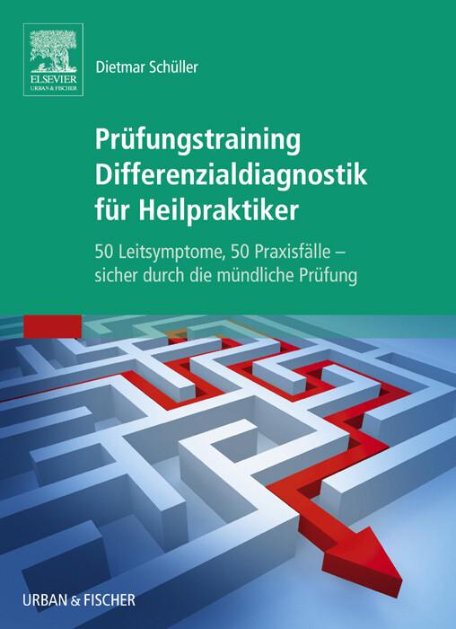 Prufungstraining Differenzialdiagnostik fur Hei...