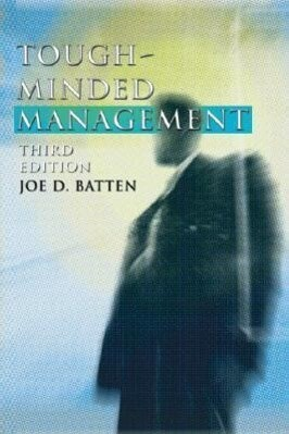 Tough-Minded Management: Third Edition als Taschenbuch