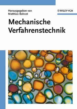 Mechanische Verfahrenstechnik als eBook Downloa...