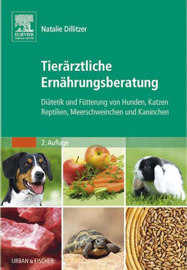 Tierärztliche Ernährungsberatung als eBook Down...