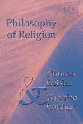 Philosophy of Religion: Second Edition als Taschenbuch