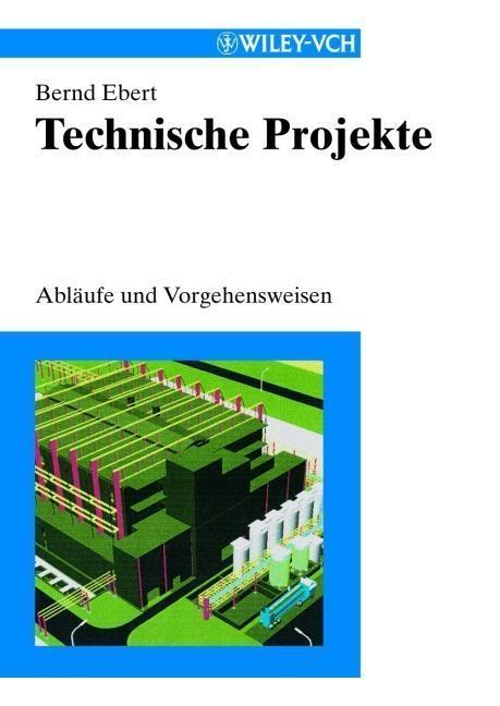 Technische Projekte als eBook Download von Bern...