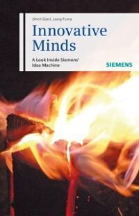 Innovative Minds als eBook Download von Ulrich ...