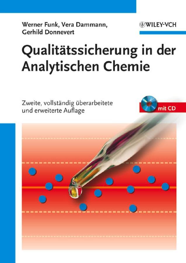 Qualitätssicherung in der Analytischen Chemie a...