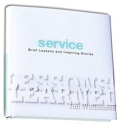 Lessons Learned: Service: Lessons Learned als Buch