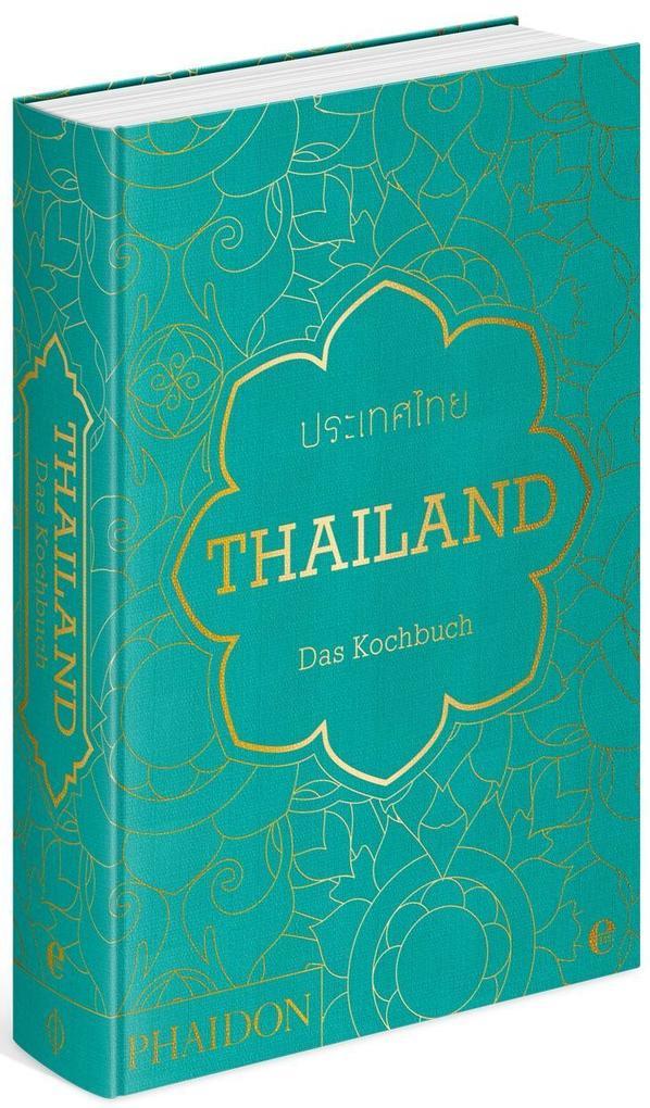 Thailand. Das Kochbuch als Buch von Jean-Pierre...