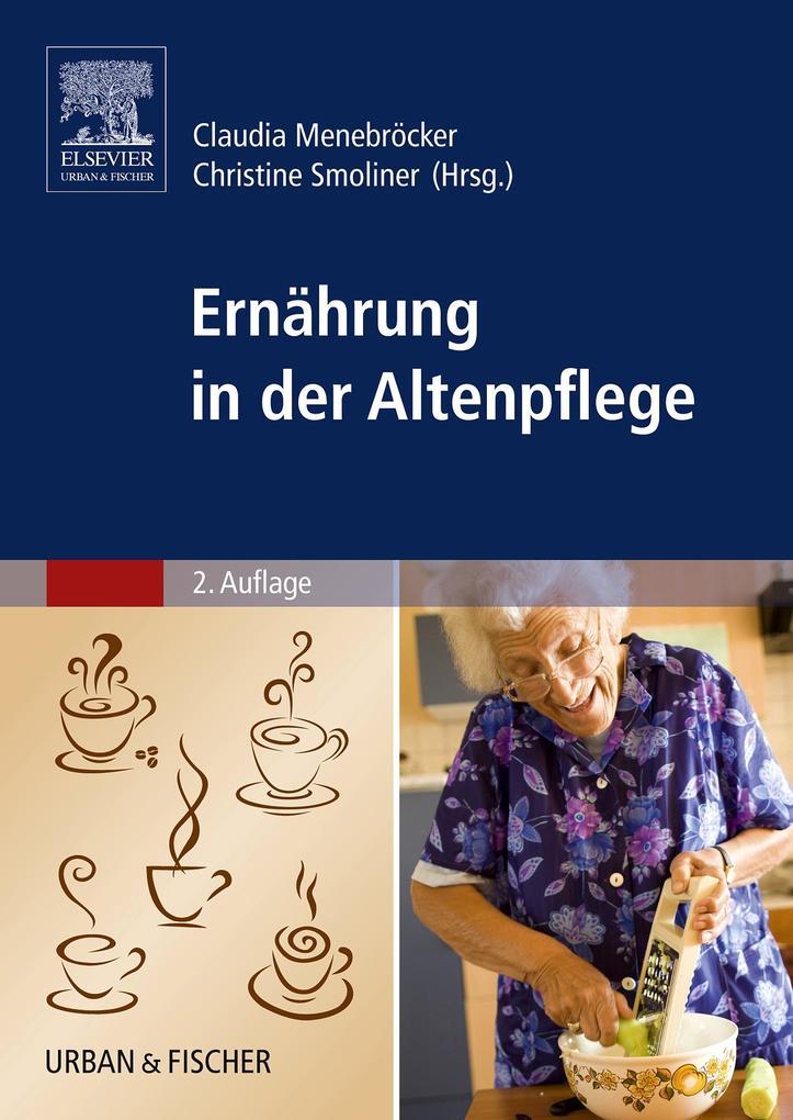 Ernährung in der Altenpflege als eBook Download...