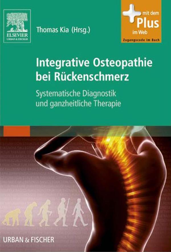 Osteopathie und Rückenschmerz als eBook Downloa...