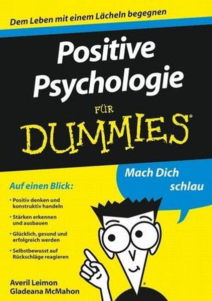 Positive Psychologie für Dummies als eBook Down...