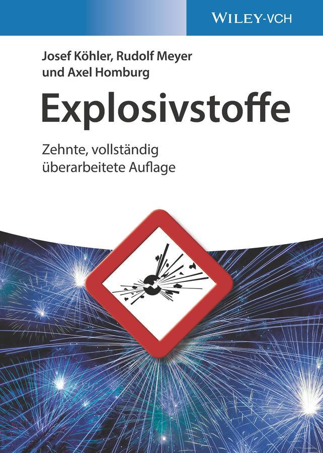 Explosivstoffe als eBook