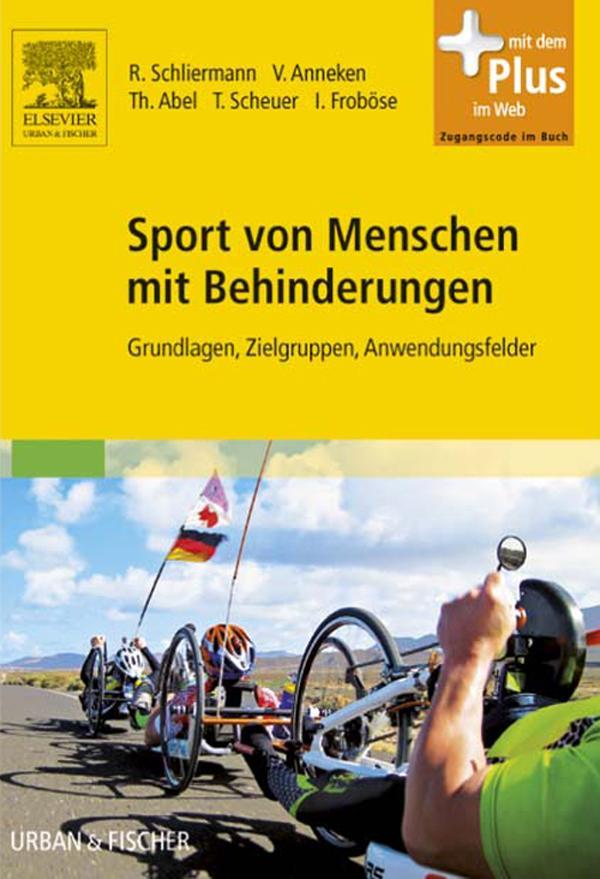 Sport von Menschen mit Behinderungen als eBook ...