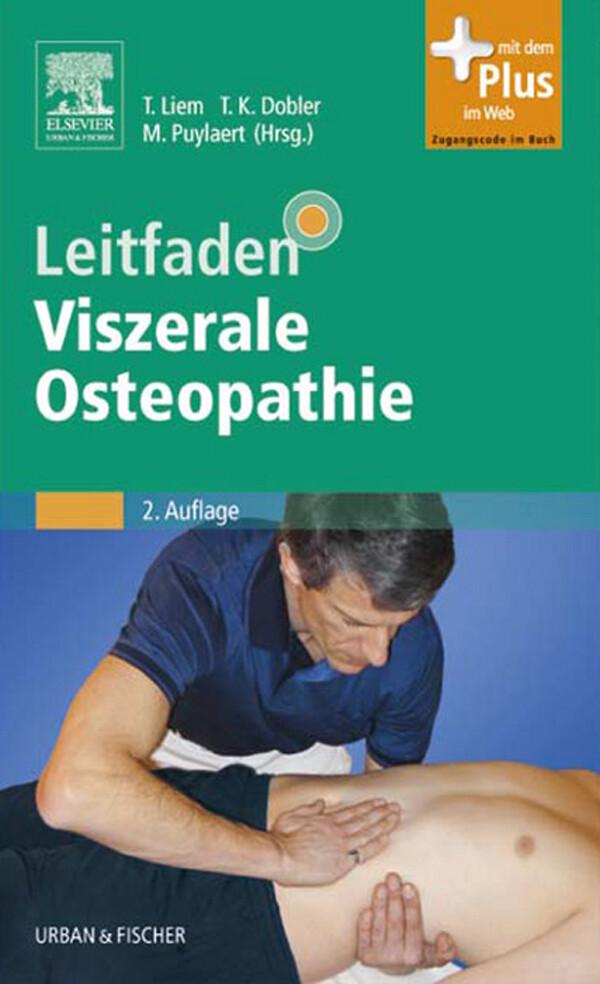 Leitfaden Viszerale Osteopathie als eBook Downl...