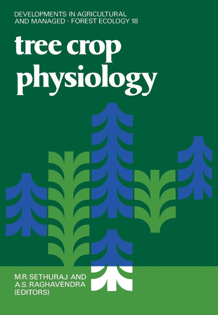 Tree Crop Physiology als eBook Download von