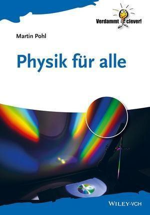 Physik für alle als eBook Download von Martin Pohl