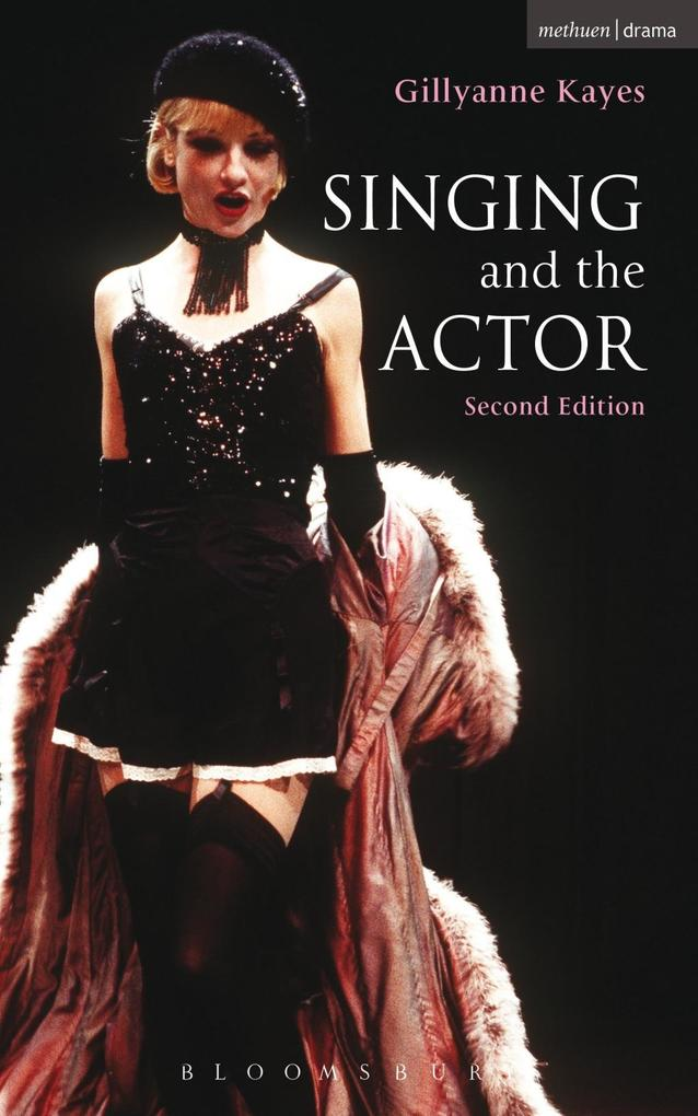 Singing and the Actor als eBook Download von Gi...