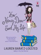 How Nancy Drew Saved My Life (Mills & Boon Silhouette)