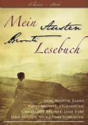 Mein Austen - Brontë Lesebuch - Die besten Werke in einem Band (Stolz und Vorurteil, Emma, Sturmhöhe, Jane Eyre)