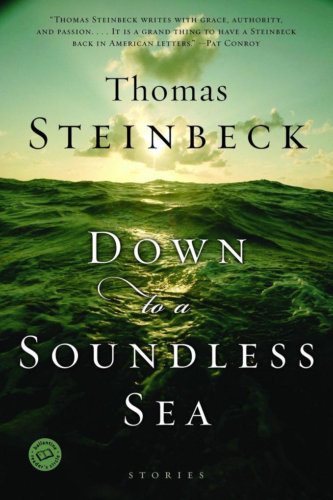 Down to a Soundless Sea: Stories als Taschenbuch