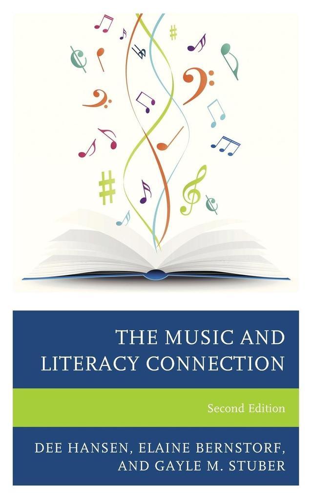 The Music and Literacy Connection als Buch von ...