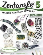 Zentangle 5, Expanded Workbook Edition