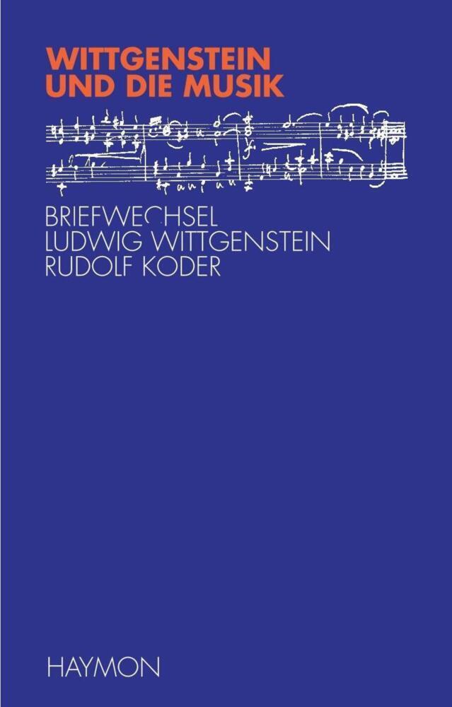 Wittgenstein und die Musik als Buch von Martin ...