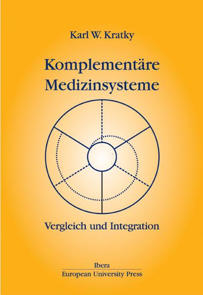 Komplementäre Medizinsysteme als Buch