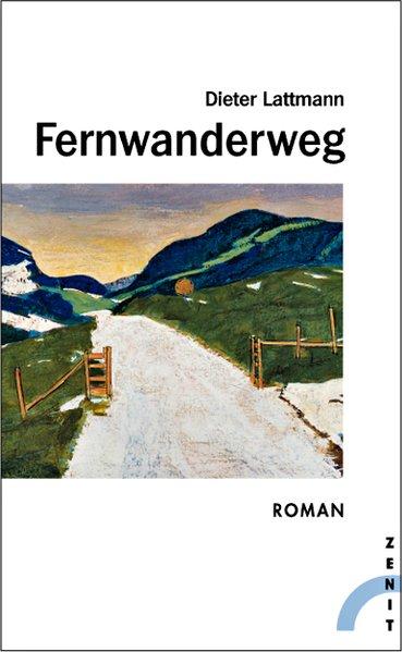 Fernwanderweg als Buch
