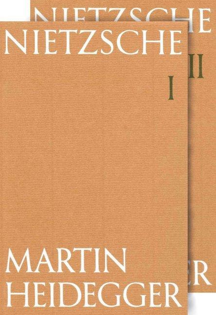 Nietzsche als Buch