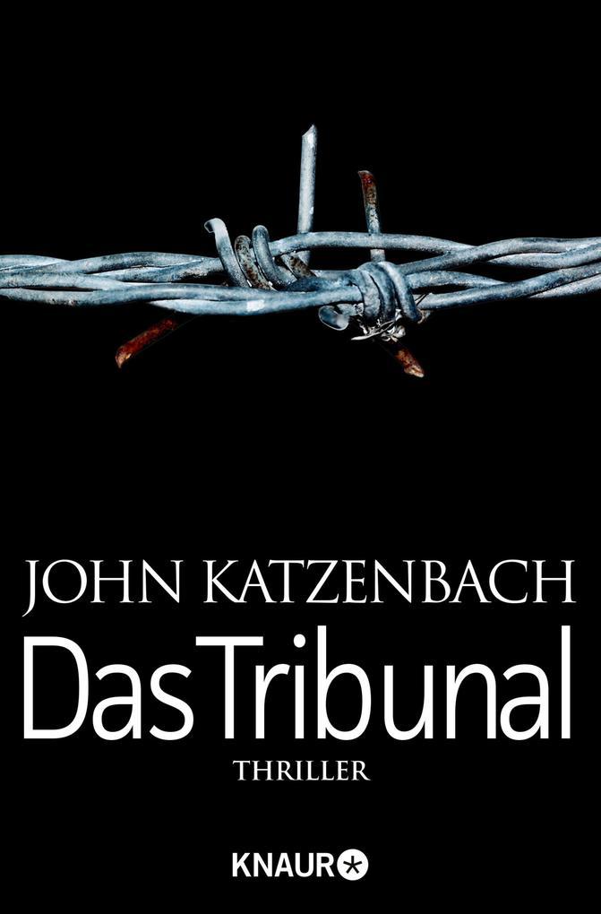 Das Tribunal als eBook