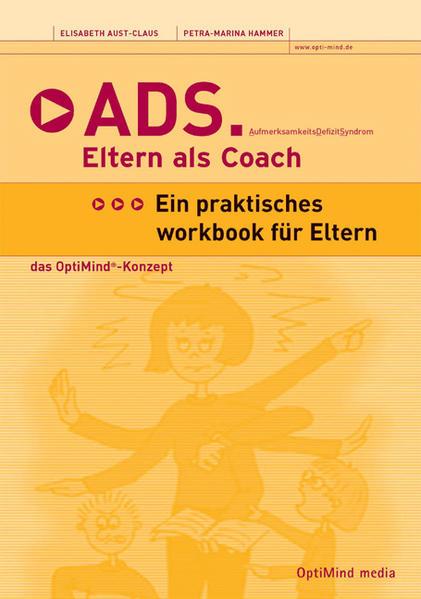 ADS - Eltern als Coach als Buch