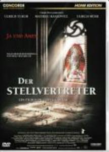 Der Stellvertreter als DVD