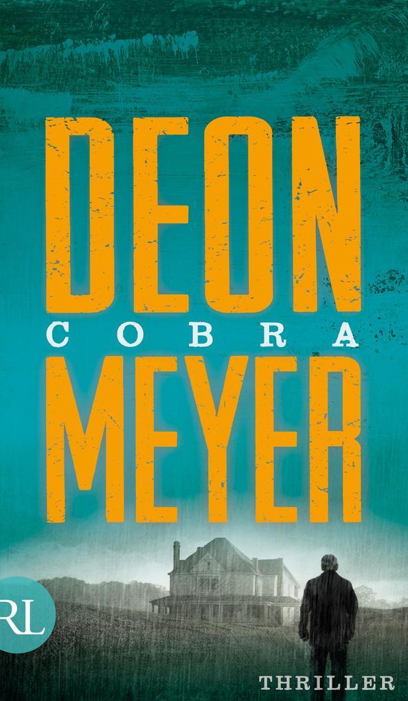 Cobra als eBook