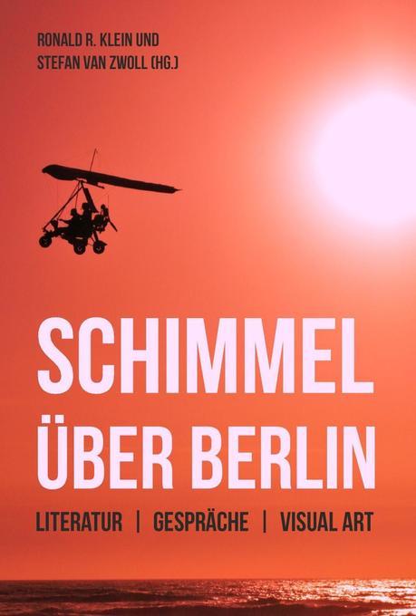 Schimmel über Berlin als Buch von