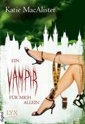 Ein Vampir für mich allein