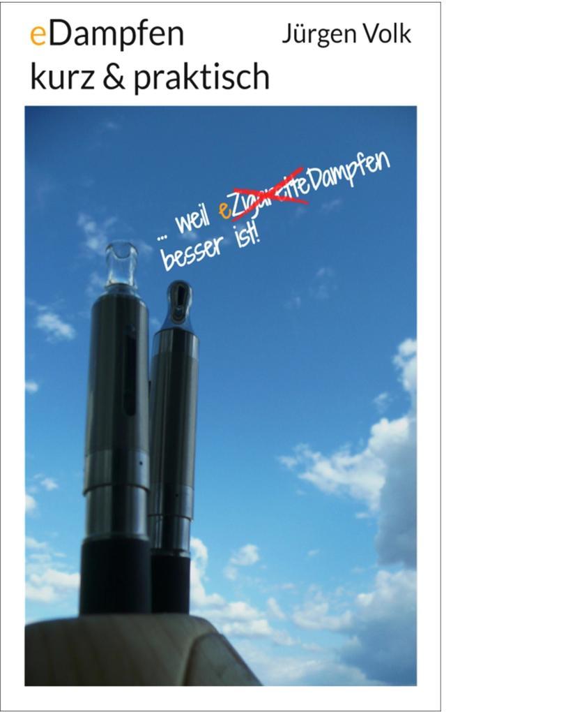 eDampfen kurz & praktisch als eBook Download vo...