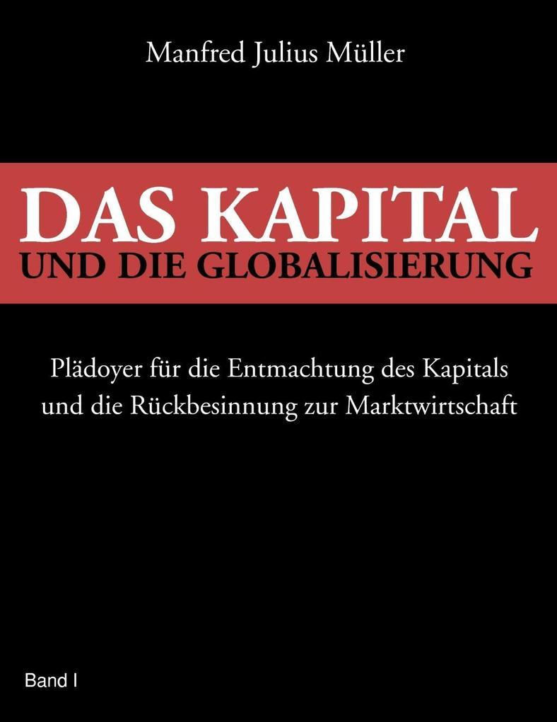 Das Kapital und die Globalisierung als eBook