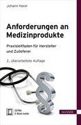 Anforderungen an Medizinprodukte inkl. CD