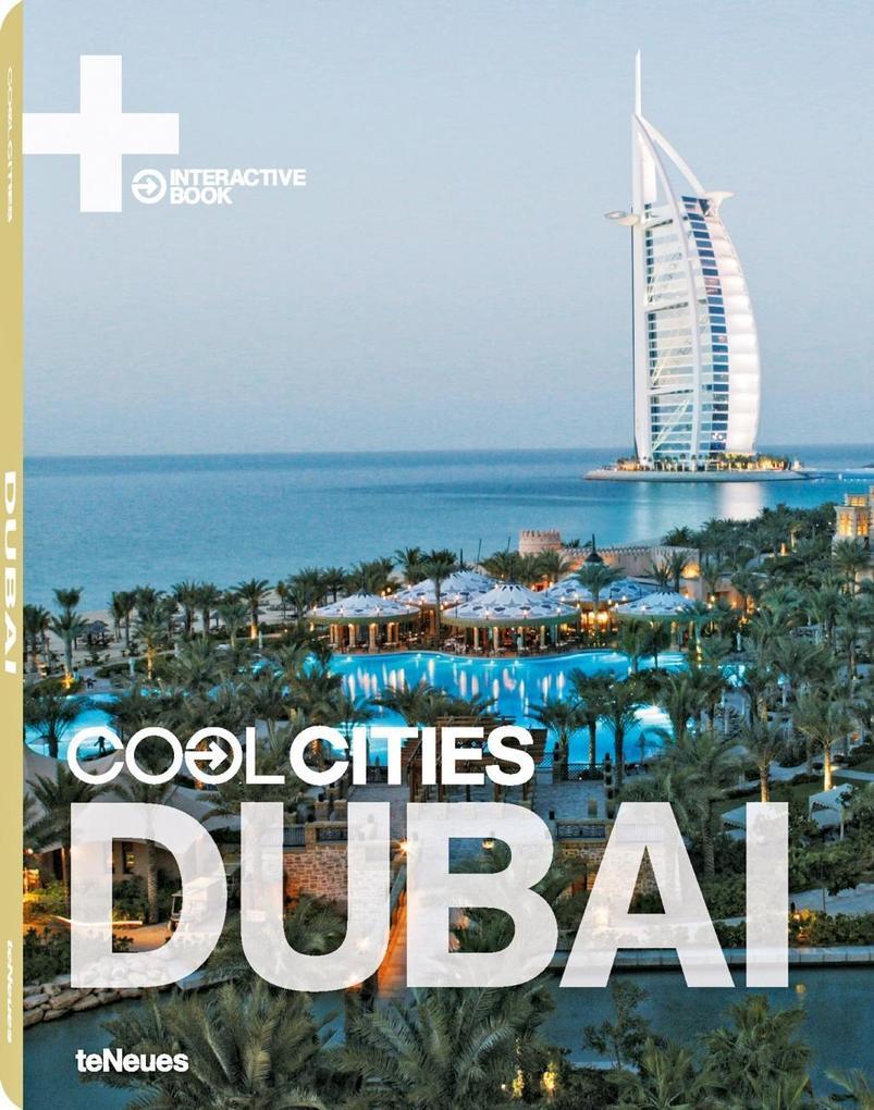 Cool Dubai als Buch von teNeues
