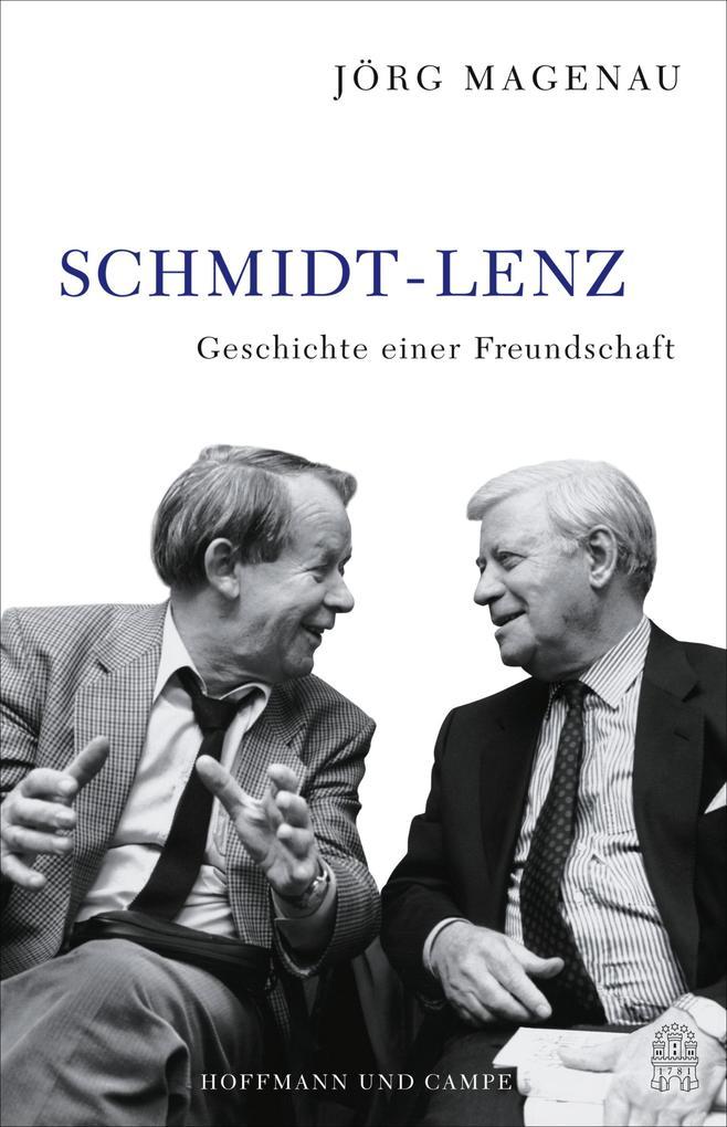 Schmidt - Lenz als eBook