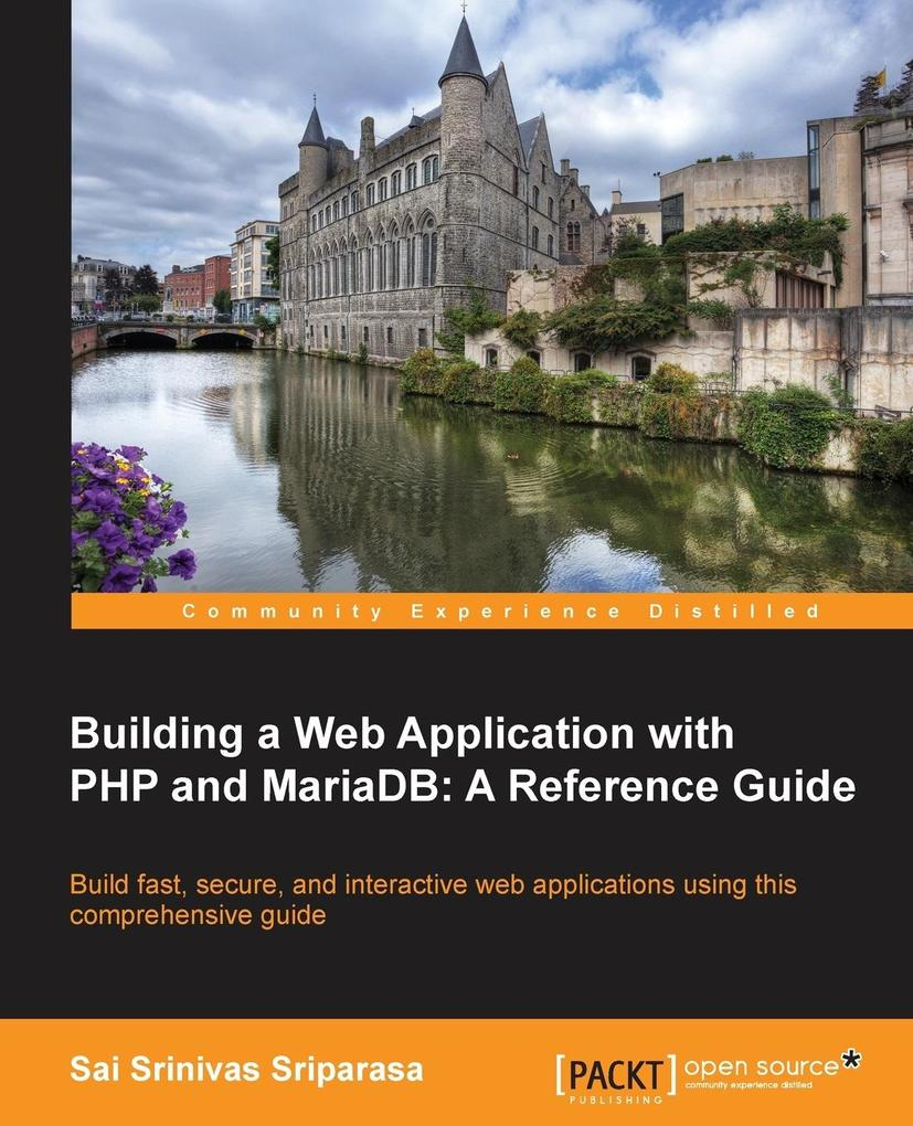 Building a Web Application with PHP and MariaDB...