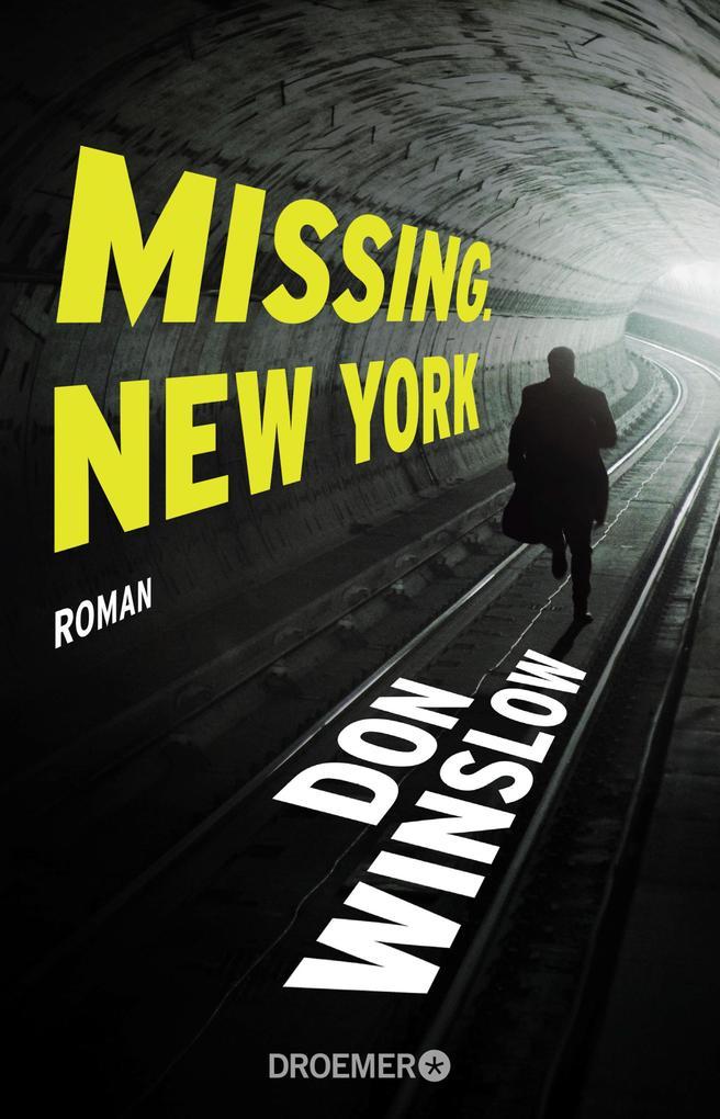 Missing. New York als eBook