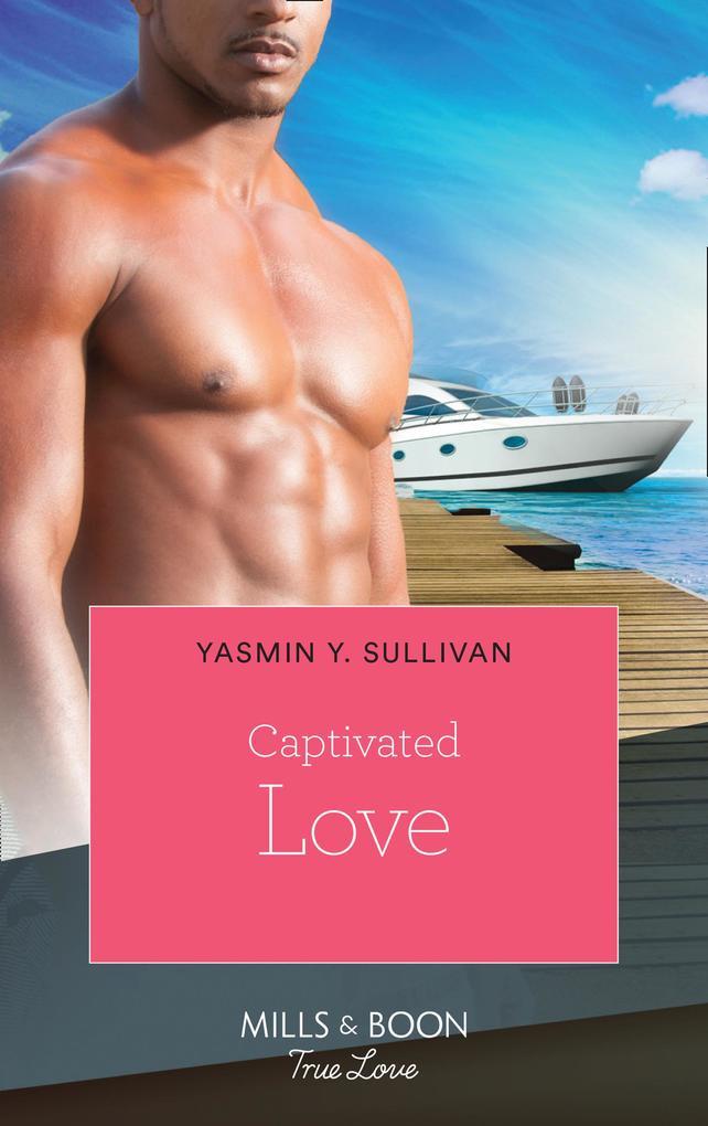 Captivated Love (Mills & Boon Kimani) (Kimani H...