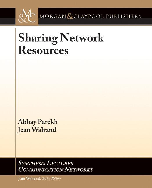 Sharing Network Resources als eBook Download vo...