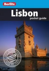Berlitz: Lisbon Pocket Guide als eBook Download...