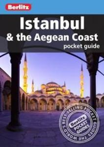 Berlitz: Istanbul & The Aegean Coast Pocket Gui...
