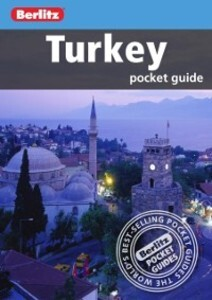 Berlitz: Turkey Pocket Guide als eBook Download...